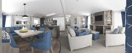 Toronto Residential Spec Lodge