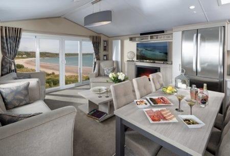 Artisan Lodge £138,000 6