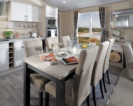 Artisan Lodge £138,000 5