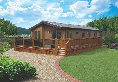 Pinehurst Holiday Lodge 5